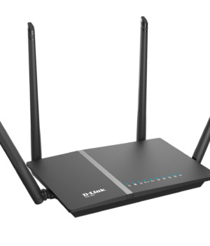 D-Link DIR-825 Dual-Band Gigabit Router Price in Bangladesh.