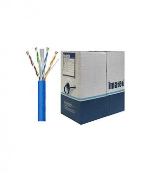 IMATEK Cat6 UTP Cable Price in Bangladesh