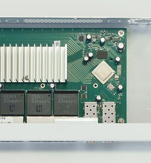 Mikrotik CRS326-24G-2S+RM Price in Bangladesh.