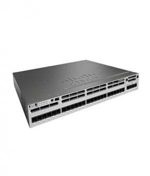 Cisco WS-C3850-24S-S Catalyst 3850 SwitchPrice in Bangladesh