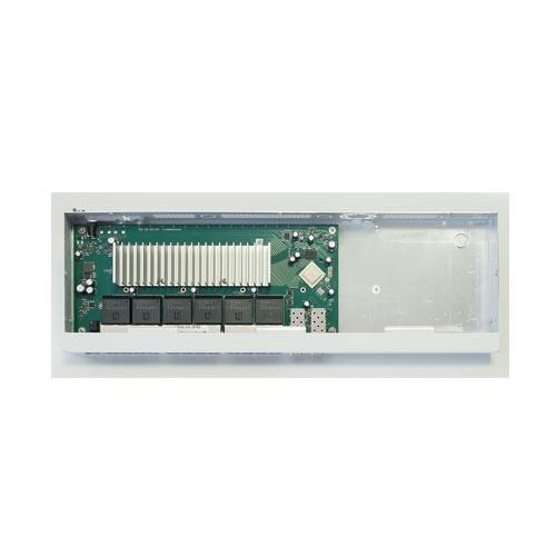 Mikrotik CRS326-24G-2S+RM Switch Price in Bangladesh