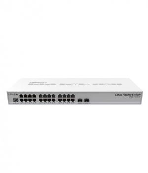 Mikrotik CRS326-24G-2S+RM Switch Price in Bangladesh