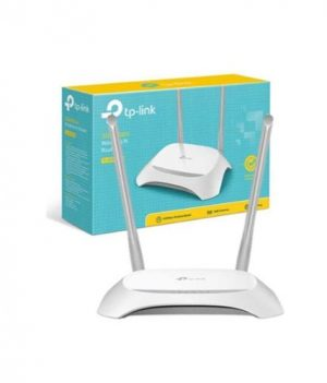 TP-Link TL-WR850N 300Mbps Router Price in Bangladesh