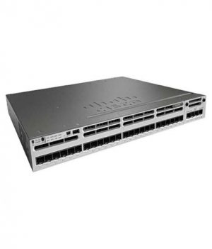 Cisco WS-C3850-24S-S Catalyst 3850 Switch Price in Bangladesh