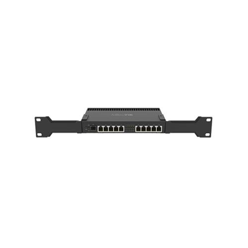 Mikrotik RB4011iGS+RM RouterPrice in Bangladesh