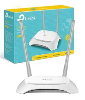 TP-Link TL-WR850N Router Price in Bangladesh.