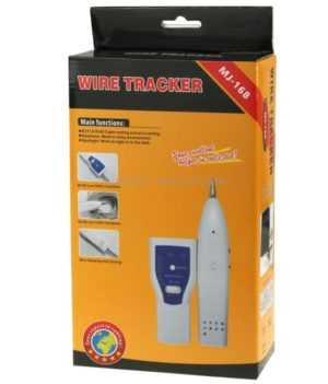 MJ-168 Network Cable Tester/Wire Tracker Price in Bangladesh