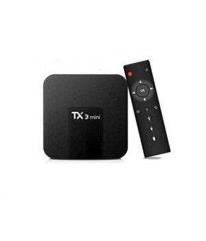 Tanix TX3 Mini Android Box Price in Bangladesh