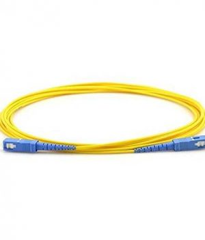 SC to SC Fiber Optic Patch Cable 3 Meter Price in Bangladesh.