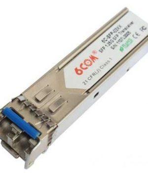 6COM SFP 1.25G 1310nm 20KM Transceiver Price in Bangladesh