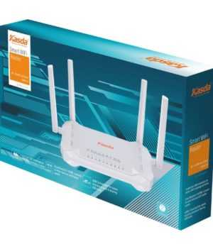 Kasda KW6515 AC1200 Wireless Wi-Fi Dual Band RouterPrice in Bangladesh.