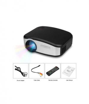 Cheerlux C6 Mini LED Projector Price in Bangladesh