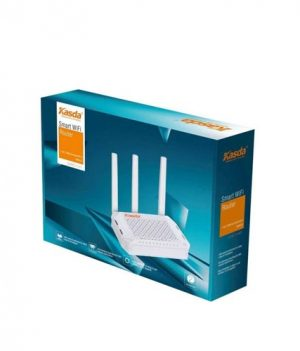 Kasda KW6512 750Mbps Router Price in Bangladesh