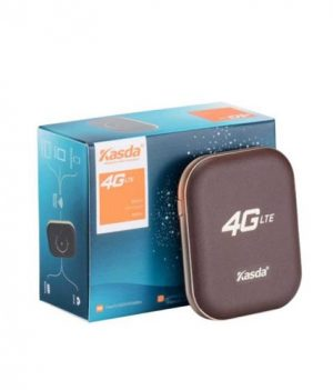Kasda KW9550 4G LTE Wireless Pocket Router Price in Bangladesh