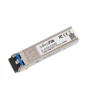 MikrotikS-31DLC20D1.25G SFP Price in Bangladesh