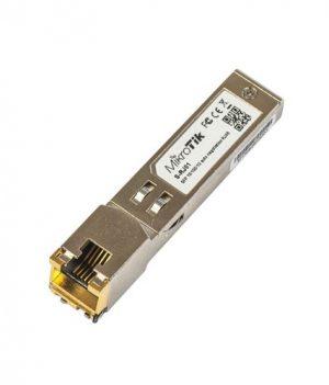 Mikrotik S-RJ01ModulePrice in Bangladesh