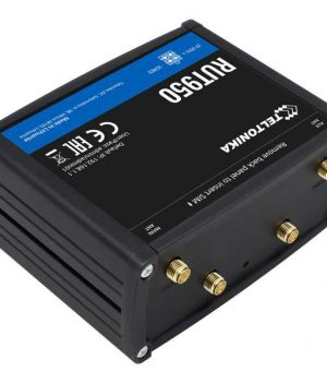 Teltonika RUT950 4G LTE WLAN Router Price in Bangladesh.