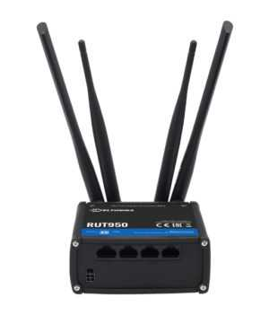 Teltonika RUT950 4G Router Price in Bangladesh.