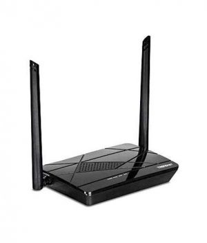 TRENDnet TEW-731BR Router Price in Bangladesh