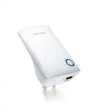 TP-Link TL-WA850RE Range Extender Price in Bangladesh