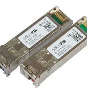 Mikrotik S+2332LC10D SFP+ 10GB Module 10km Price in Bangladesh.
