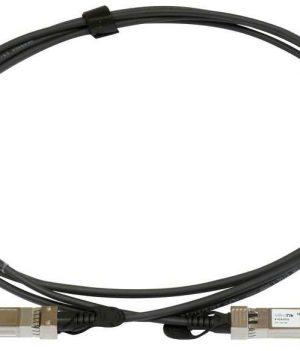 Mikrotik S+DA0003SFP+ direct attach cable 3mPrice in Bangladesh.