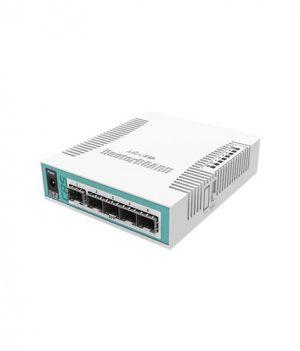 Mikrotik CRS106-1C-5S Router Price in Bangladesh