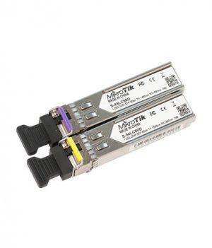 Mikrotik S-4554LC80D SFP 1.25G80km Price in Bangladesh