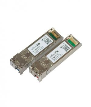 Mikrotik S+2332LC10D SFP+ 10GB Module Price in Bangladesh