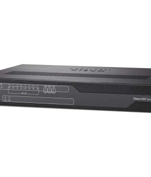 Cisco C892FSP K9 Router Price in Bangladesh.
