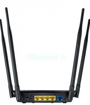 ASUS RT-N800HP Gigabit Router Price in Bangladesh.