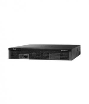 Cisco 2921 Integrated Services Router Price in Bangladesh