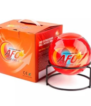 Fire-Ball AFO Auto-Fire Off Fire Extinguisher Ball Price in Bangladesh.