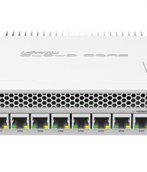 Mikrotik CCR1009-7G-1C-1S+PC Price in Bangladesh.