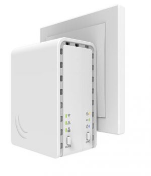 Mikrotik PWR-LINE AP PL7411-2nD Price in Bangladesh.