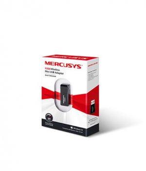 Mercusys MW300UM Mini Adapter Price in Bangladesh