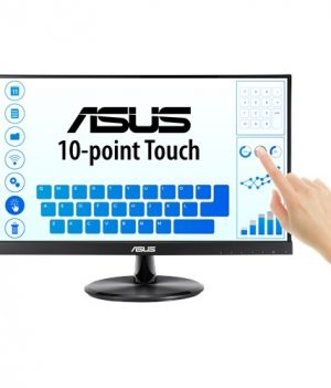 Asus VT229H Multi-touch Monitor Price in Bangladesh.