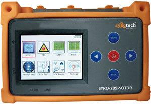 Syrotech SYRO-209P-OTDR Price in Bangladesh.