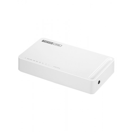 TOTOLINK S808G 8-Port Gigabit Switch Price in Bangladesh.