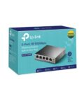 TP-Link TL-SF1005P 4-Port PoE Price in Bangladesh