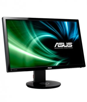 "Asus VG248QE Gaming Monitor-24"" FHD Price in Bangladesh."