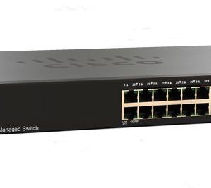 Cisco SG350-28 28-Port Gigabit Managed Switch Price in Bangladesh.