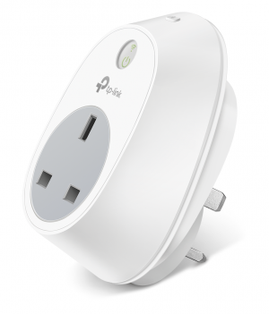 TP-Link Kasa Smart Wi-Fi Plug HS100 Price in Bangladesh.