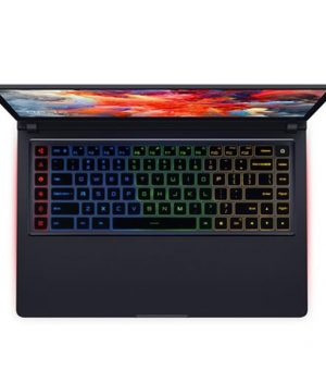 Mi Gaming Laptop 8th Gen Ci7/ 16GB/ 1TB 256GB SSD+1TB HDD GeForce GTX 1060-6GB Graph Price in Bangladesh.