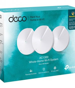 TP-Link Deco-M5 AC1300 Wi-Fi Router with Access Point Price in Bangladesh.