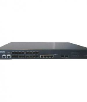 BDCOM P3608-2TE-1AC 8 Port Epon OLT Price in Bangladesh.