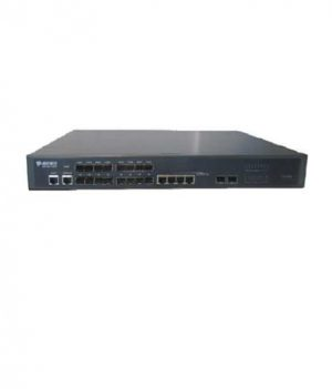 BDCOM P3608-2TE-1AC 8 Port Epon OLT Price in Bangladesh