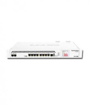 Mikrotik CCR1036-8G-2S+ Router Price in Bangladesh