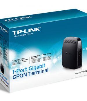 TP-Link TX-6610Gigabit GPON Price in Bangladesh.
