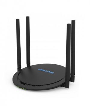 Wavlink WL-WN530N2 300Mbps Router Price in Bangladesh